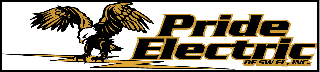 Pride Electric of SW Fl, Inc.